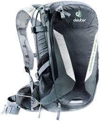 Велосипедный рюкзак Deuter COMPACT EXP 12 black-granite