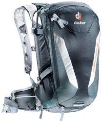 Велосипедный рюкзак Deuter COMPACT EXP 16 black-granite