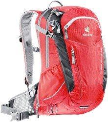 Велосипедный рюкзак Deuter CROSS AIR 20 EXP 5730 fire-black