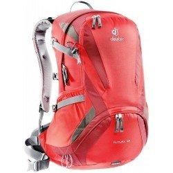 Велосипедный рюкзак Deuter FUTURA 28 5520 fire-cranberry