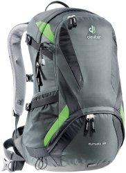 Велосипедный рюкзак Deuter FUTURA 28 4700 granite-black