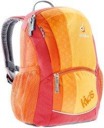 Велосипедный рюкзак Deuter KIDS orange
