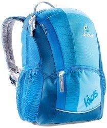 Велосипедный рюкзак Deuter KIDS turquoise