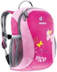 Велосипедный рюкзак Deuter PICO 5040 pink