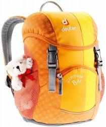Велосипедный рюкзак Deuter SCHMUSEBAR orange