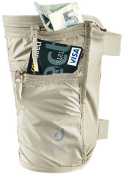 Кошелек Deuter SECURITY LEGHOLSTER sand