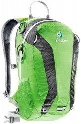 Велосипедный рюкзак Deuter SPEED LITE 10 green-grey
