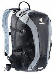 Велосипедный рюкзак Deuter SPEED LITE 20 black-titan