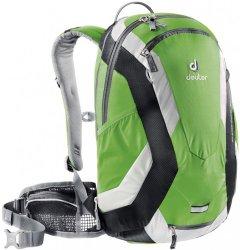 Велосипедный рюкзак Deuter SUPERBIKE 18 EXP spring-black