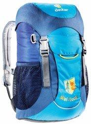 Велосипедный рюкзак Deuter WALDFUCHS 3006 turquoise