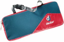 Сумка Deuter WASH BAG LITE I fire-arctic