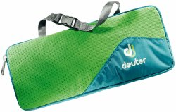 Сумка Deuter WASH BAG LITE I petrol-spring