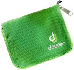 Кошелек Deuter ZIP WALLET emerald