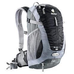 Велосипедный рюкзак Deuter Bike I SL black titan