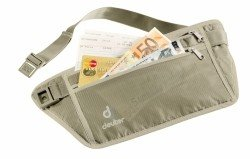 Кошелек Deuter SECURITY MONEY BELT sand