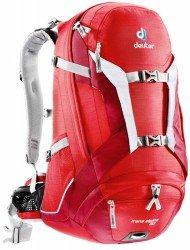 Велосипедный рюкзак Deuter TRANS ALPINE 30 5050 fire