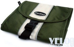 Сумка Deuter WASH BAG I PINE-CANVAS