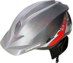 """Дождевик для шлема Cratoni Дождевик для шлема от Cratoni  """"как щит..."""