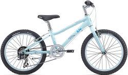 Велосипед Giant ENCHANT 20 LITE blue