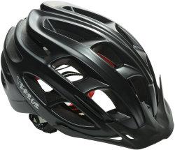 Велосипедный шлем Tersus RACE matt black
