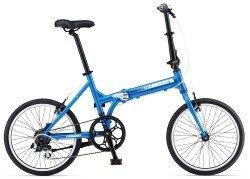 Велосипед Giant EXPRESSWAY 2 blue