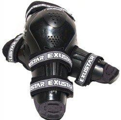 Наколенники Exustar E-MPK302
