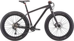 Велосипед Felt 7 DOUBLE-DOUBLE 70 26 satin charcoal