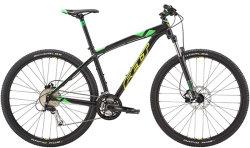 Велосипед Felt NINE 70 29 matte-black