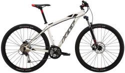 Велосипед Felt NINE 70 29 gloss-white