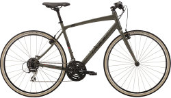 Велосипед Felt ROAD VERZA SPEED 40 matte-moss-grey