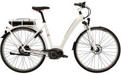 Велосипед Felt VERZA - E 20 M gloss white