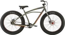 Велосипед Felt CRUISER EL NINO army metal