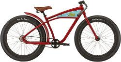 Велосипед Felt CRUISER SPEEDWAY red