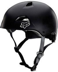 Велосипедный шлем FOX FLIGHT SPORT black