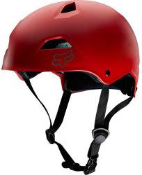 Велосипедный шлем FOX FLIGHT SPORT red