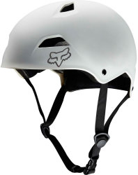 Велосипедный шлем FOX FLIGHT SPORT white
