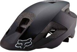 Велосипедный шлем FOX RANGER black