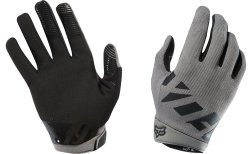 Велосипедные перчатки Fox RANGER grey
