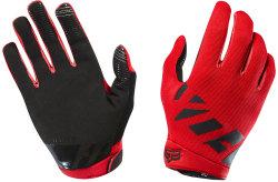 Велосипедные перчатки Fox RANGER red