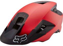 Велосипедный шлем FOX RANGER red-black