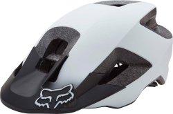Велосипедный шлем FOX RANGER white-black