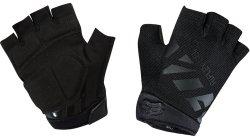 Велосипедные перчатки Fox RIPLEY GEL SHORT black