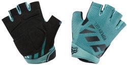 Велосипедные перчатки Fox RIPLEY GEL SHORT blue