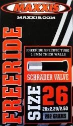 ������ Maxxis 26 FREERIDE SCHRADER 26x2,2-2,5