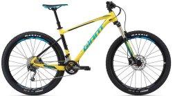 Велосипед Giant FATHOM 3 27,5 yellow