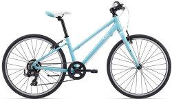 Велосипед Giant ALIGHT 24 blue