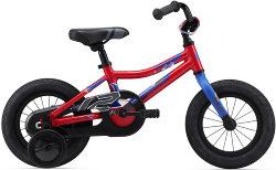 Велосипед Giant ANIMATOR 12 red