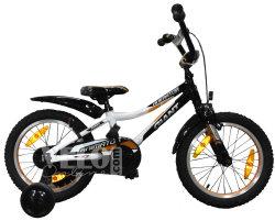 Велосипед Giant ANIMATOR 16 black orange