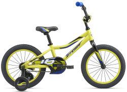 Велосипед Giant ANIMATOR 16 yellow