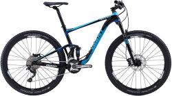 Велосипед Giant ANTHEM 2 27.5 black